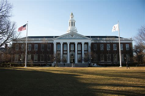 Baker Mba Admission Requirements by Fas Council Considers New Hbs Degree Dissolves Asian