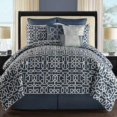 kohls king size comforters metropolis westerly 9 pc reversible comforter set my