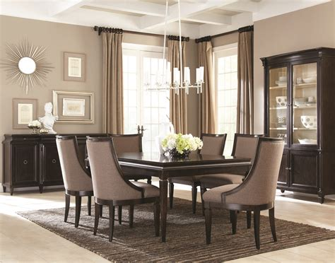 Dining Room Contemporary Modern Formal Dining Rooms Write