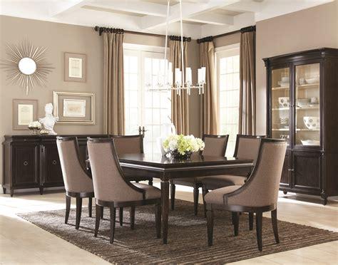modern formal dining rooms write