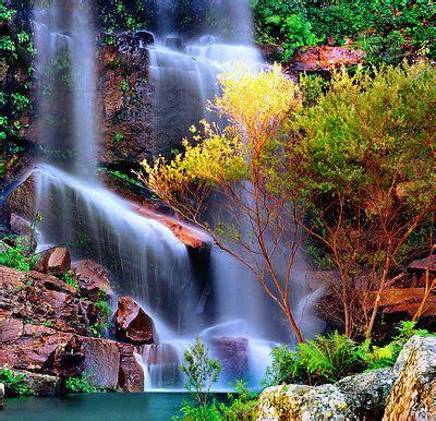 imagenes de paisajes las mas bonitas imagenes de paisajes con cascadas