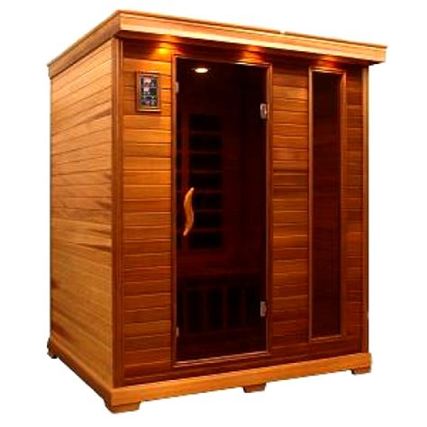 Far Infrared Sauna Detox by Detox Ancient Purity Revealing The Secrets Of Health