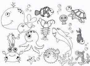 the sea coloring pages free the sea coloring pages to print for