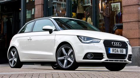 Audi A 1 by 2017 Audi A1 Review