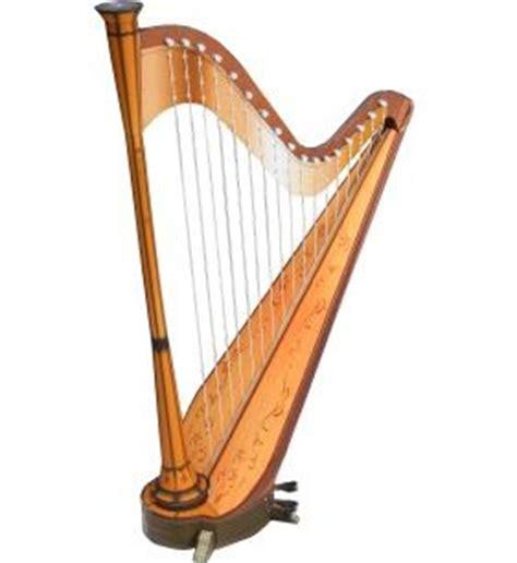 Harpa Alat Musik Memilih Alat Musik Harpa Bagi Pemula