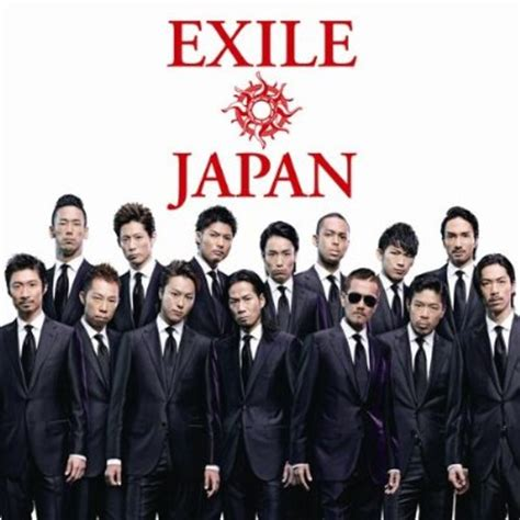 exle the biography exile this is my life oo歌詞