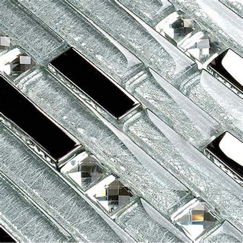 interlocking floor tiles bathroom interlocking mosaic tile backsplash diamond tiles crystal