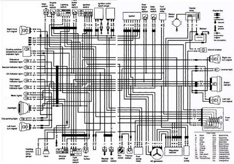 wonderful suzuki gsx r 600 wire diagram ideas electrical