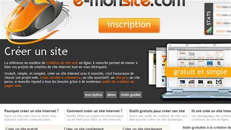 Créer Site Professionnel Gratuit by Cr 195 169 Er Site Professionnel Gratuit