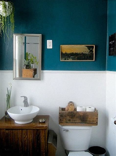 Colorful Bathroom Ideas by 25 Best Ideas About Bathroom Colors On Guest