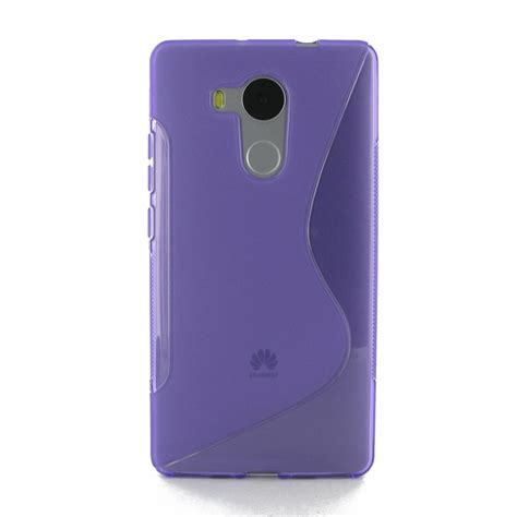 Huawei Mate S Premium Soft Casing Cover Bumper Sarung Armor Mewah huawei mate 8 soft purple s shape pattern pdair