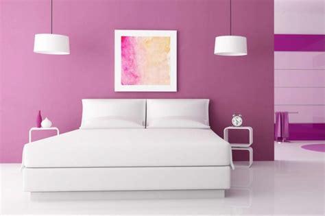 pareti da letto colorate foto pareti colorate da letto design casa