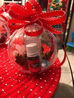 young living essential oils gift ideas packaging christmas