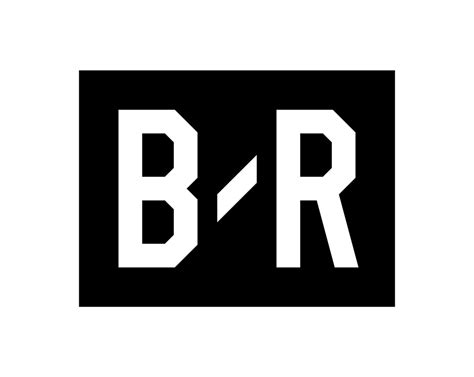 bench report brand new new logo for bleacher report done in house