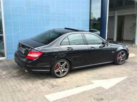 2011 mercedes c63 amg for sale 2011 mercedes c63 amg auto for sale on auto trader