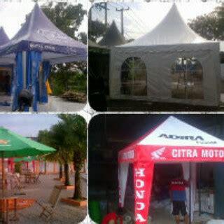 Jual Tenda Lipat Di Pontianak Produsen Tenda Roder Kerucut Dan Sarnafil Jual Tenda