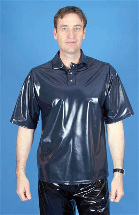 kemo cyberfashion store for pvc plastic and vinyl clothing made from unbacked pvc