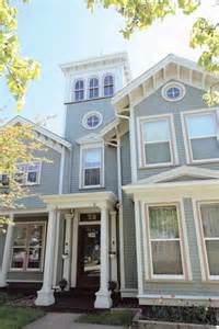 Exterior Paint Color Ideas For Older Homes - pretty pastel paint color ideas for ornate victorian houses this old house