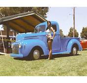 1945 Ford 1/2 Ton  Trucks For Sale Old