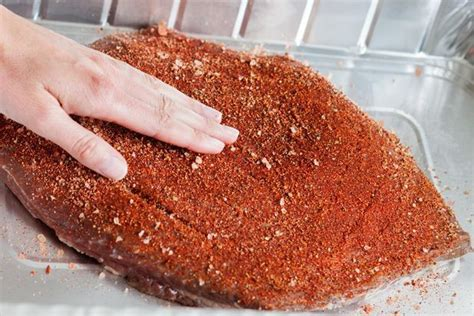 best 25 brisket rub ideas on pinterest smoked brisket rub electric meat smokers and brisket meat