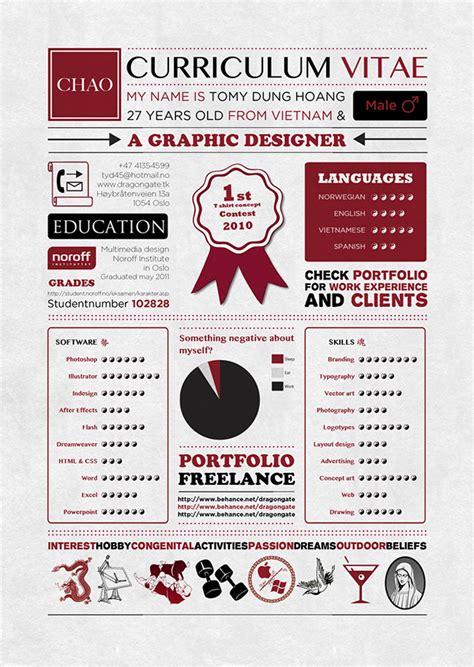 curriculum vitae design behance curriculum vitae on behance