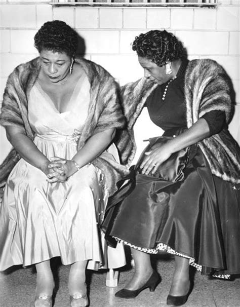 City Of Houston Arrest Records On Integration Jazz And The Arrest Of Ella Fitzgerald And