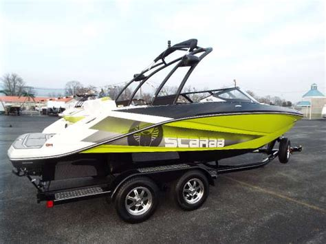 speed boat speakers for sale 2016 new scarab 215 ho impulse ski and wakeboard boat for