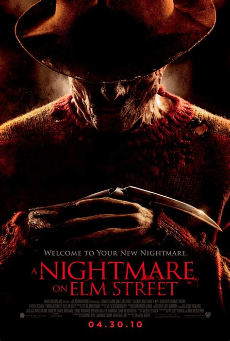 a nightmare on elm street is getting remade again review of a nightmare on elm street 2010 karlails films
