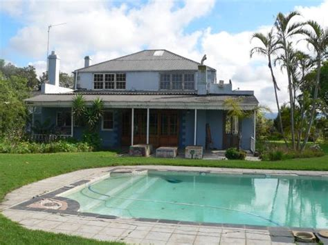 weldon house view of manor house picture of weldon house plettenberg bay tripadvisor