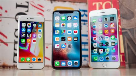 apple iphone x vs 8 plus vs 8 which one should you choose