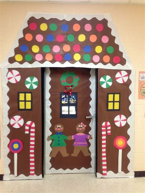 1000 images about christmas classroom doors on pinterest