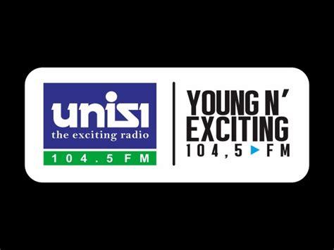 radio unisi  fm yogya gudegnet