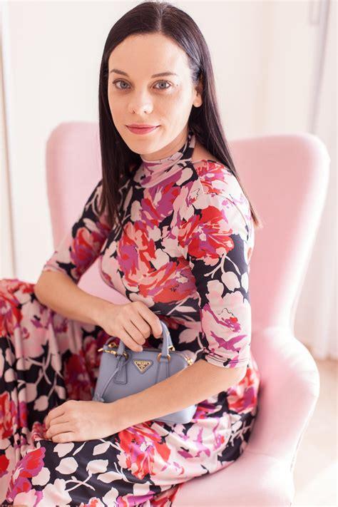 vestitini a fiori vestiti a fiori primavera 2018 impulse