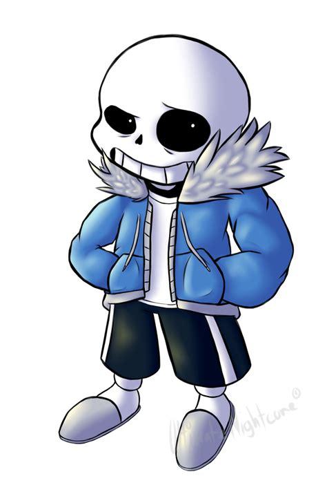 undertale sans the skeleton sans the skeleton by ultimatenightcore on deviantart