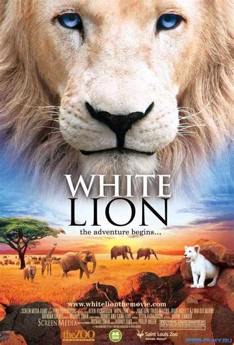 Film Lion Online | white lion 2010 hollywood movie watch online