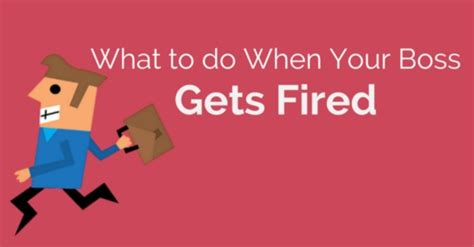 fired how to manage your career in the age of uncertainty books when gets fired