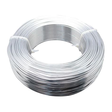 aluminum wire jewelry pandahall aluminum wire craft jewelry 2mm in