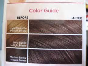 ash brown hair color chart loreal hi lift hair color newhairstylesformen2014