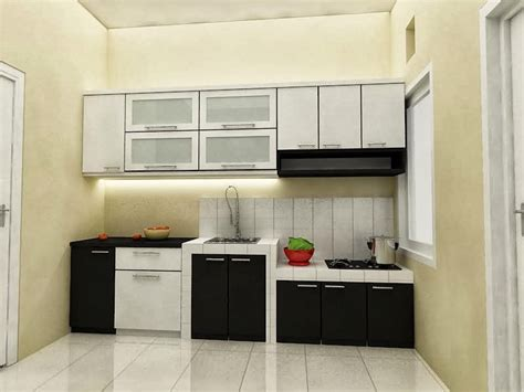 desain dapur modern 2015 desain dapur minimalis modern terbaru 2015 desain denah