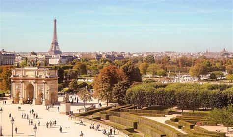 Paris En 1 Jour Mon Itin 233 Raire Et Carte Du Circuit Pour