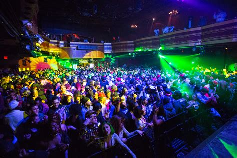 house music clubs nyc halloween house party nyc at webster hall in new york city