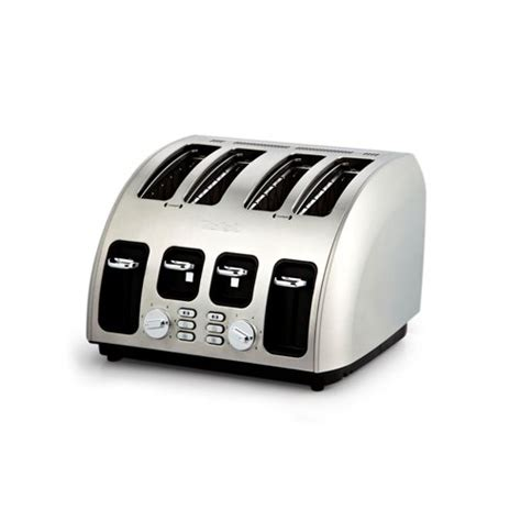 Avanti 4 Slice Toaster 2 slice 4 slice toasters toaster ovens on sale