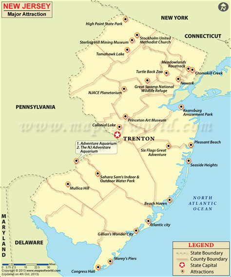usa map tourist attractions maps update 600388 tourist attractions map in