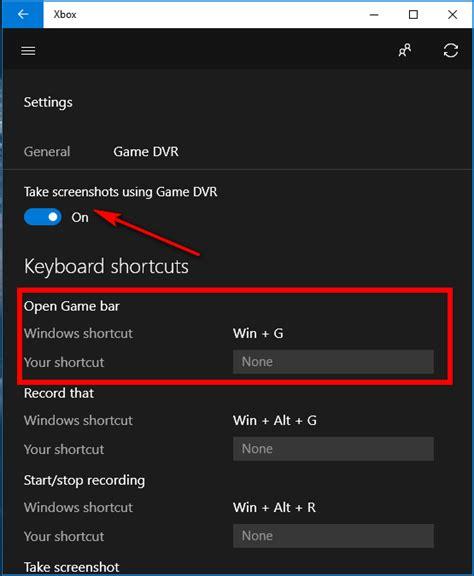 take a snapshot how to take screenshots in windows 10