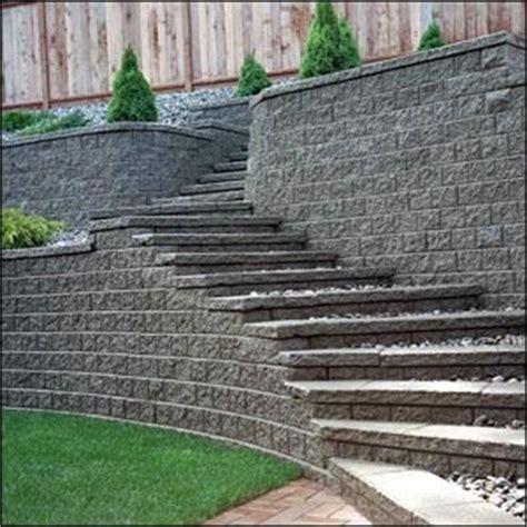 Pisa Retaining Wall Bricks N Blocks Your Landscape Supply Store On The