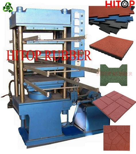 rubber st machine manufacturers rubber tile mat machine buy rubber mat producing