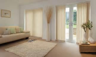 Livingroom Edinburgh vertical blinds gallery