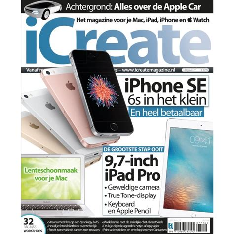 Icreate Magazine Detox My Mac by Het Bureaublad Je Mac Opruimen In 5 Stappen Icreate