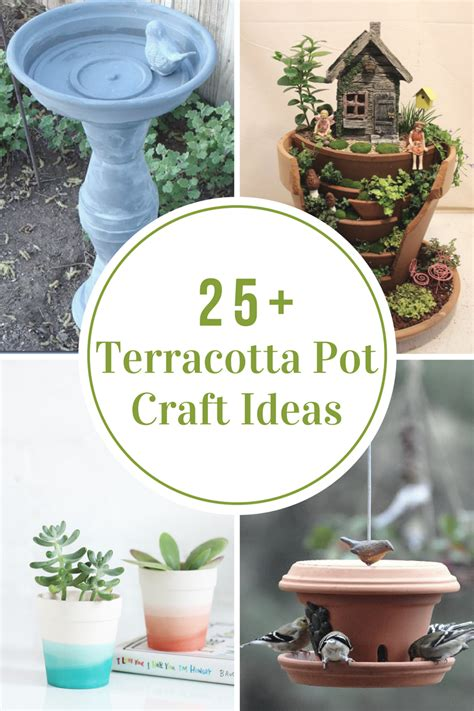 Wonderful Gardening In Pots #5: 25-Terracotta-Pot-Ideas.png