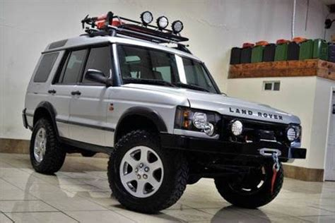land rover discovery 2 for sale 2004 land rover discovery for sale carsforsale